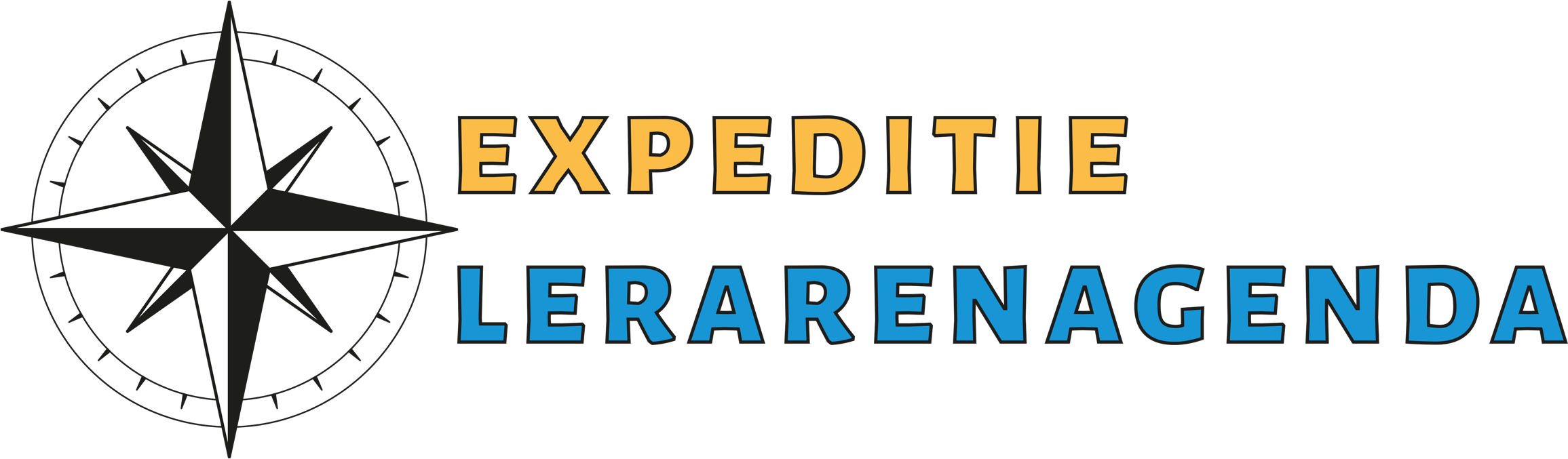 Expeditie Leraren Agenda Logo